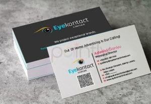 3228Business Card Design